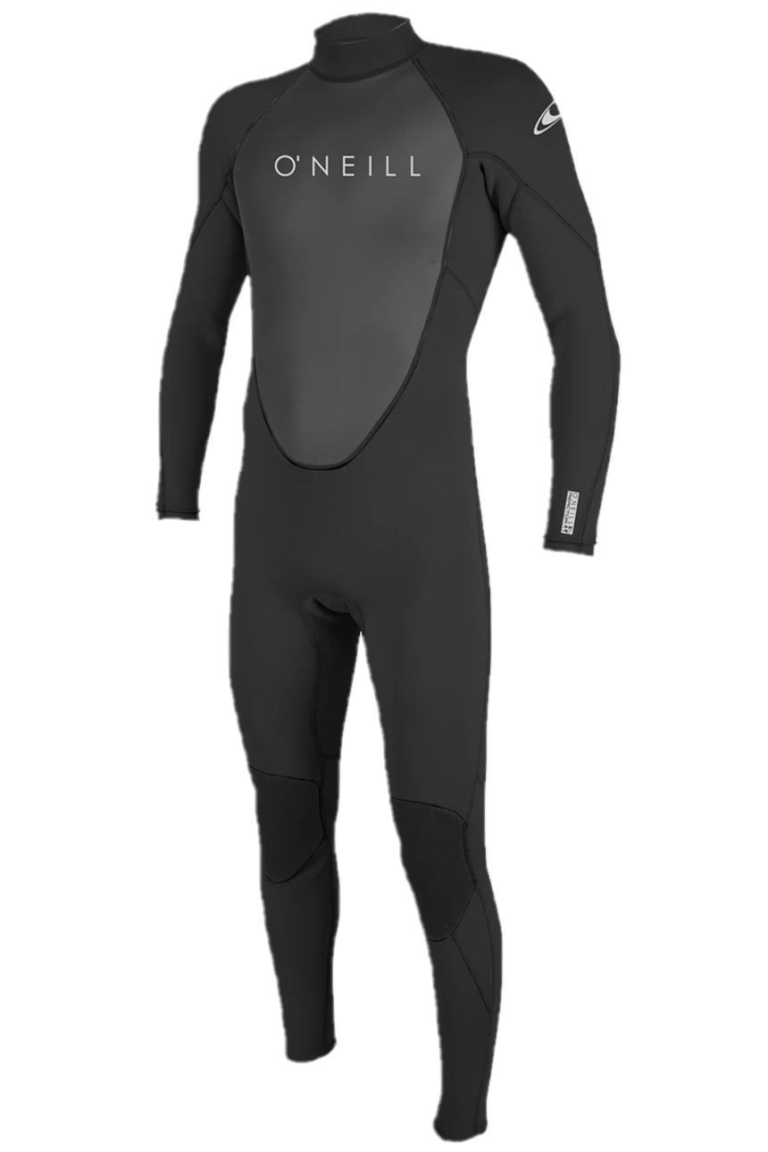 O'Neill Reactor II 3/2mm Back Zip Full Wetsuit