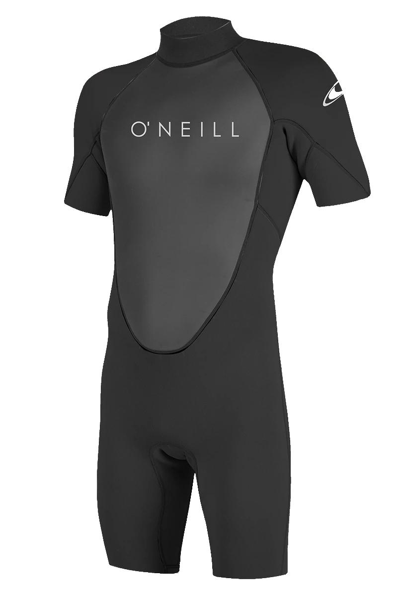 O'Neill Reactor II 2mm Back Zip S/S Spring Wetsuit