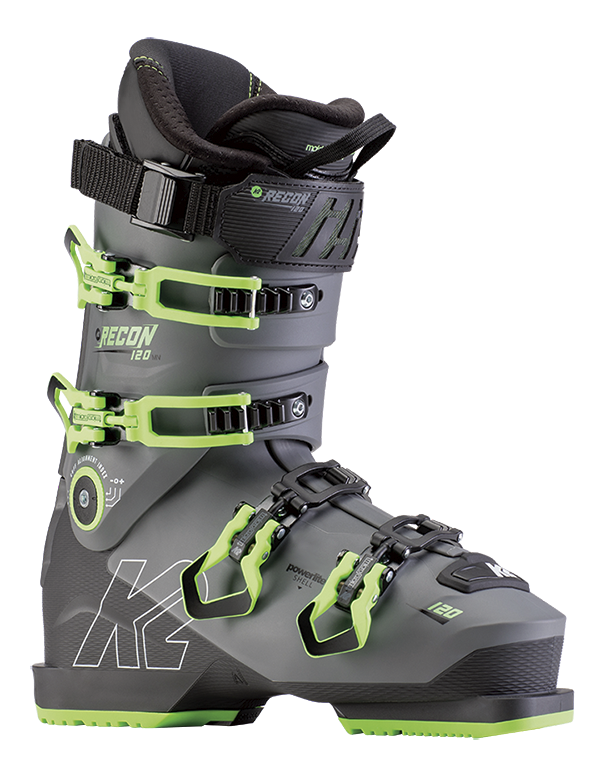 K2 Recon 120 LV Ski Boots 2020
