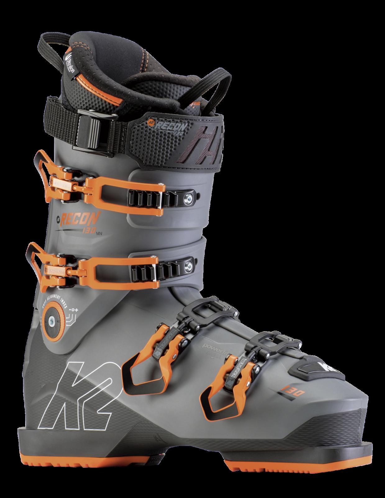 K2 Recon 130 LV Ski Boots 2020