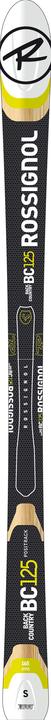 Rossignol BC 125 Skis 2019 - 175cm