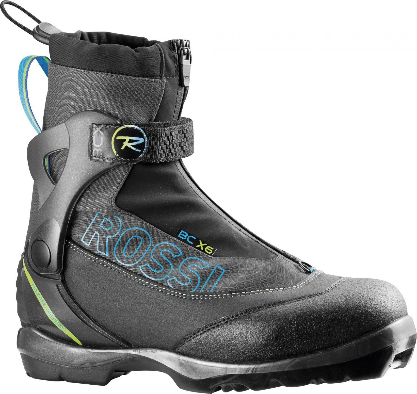 Rossignol BC 6 FW Boots 2019