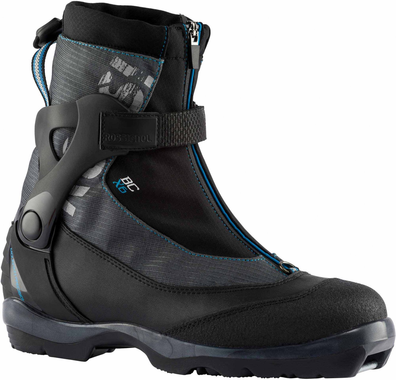 Rossignol BC 6 FW Boots 2020