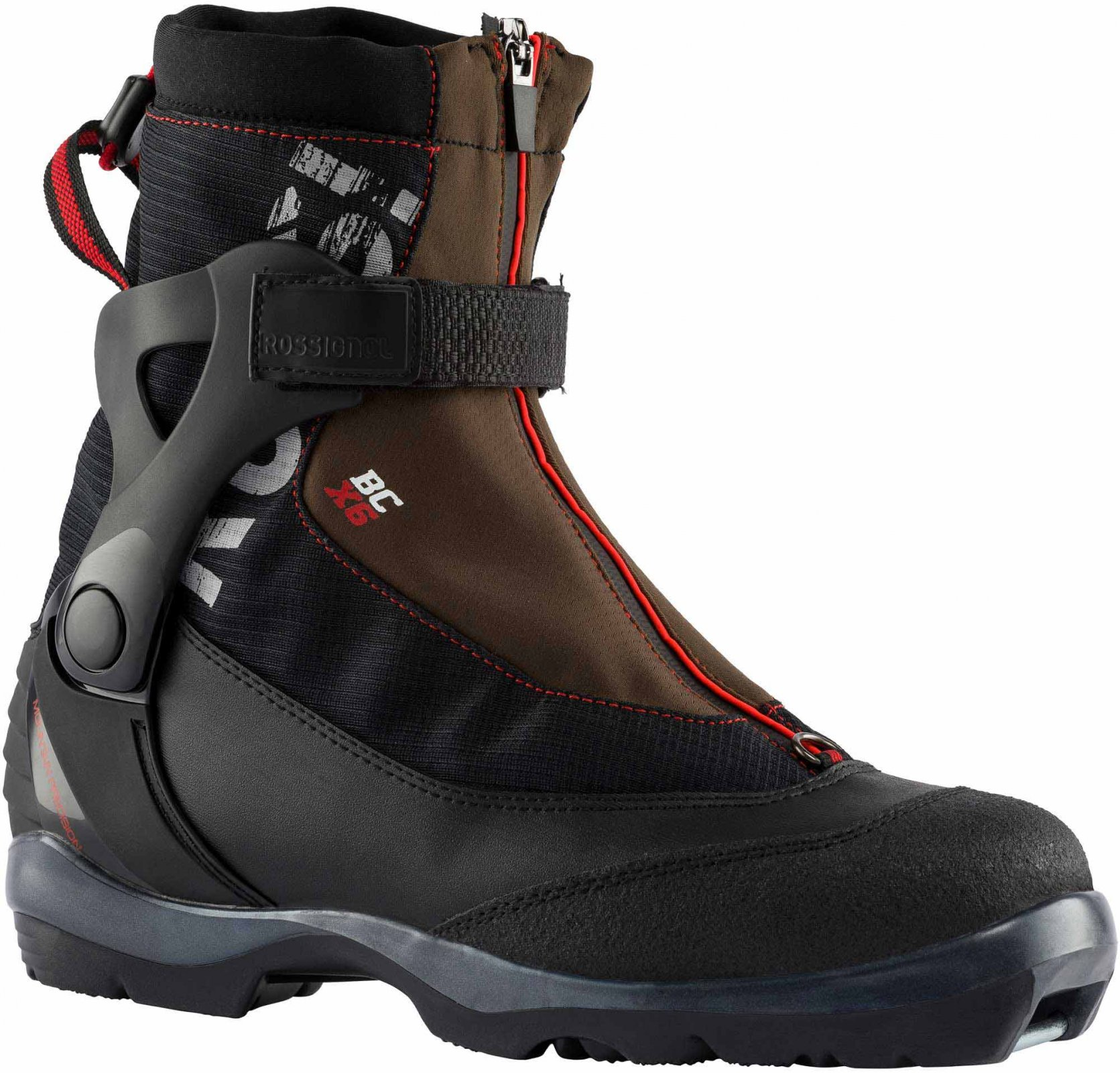 Rossignol BC X6 Boots 2020
