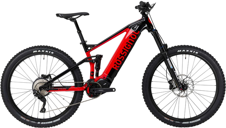 Rossignol E-Track Trail Electric Bicycle