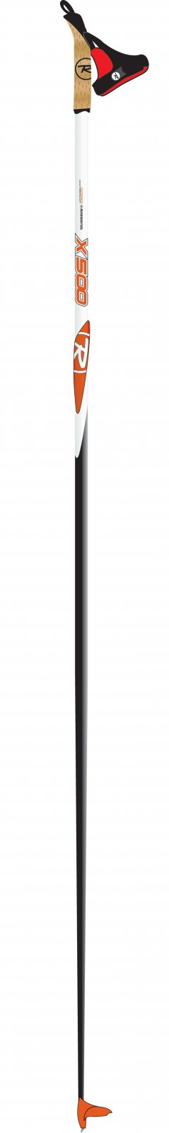 Rossignol X-500 Cross Country Poles