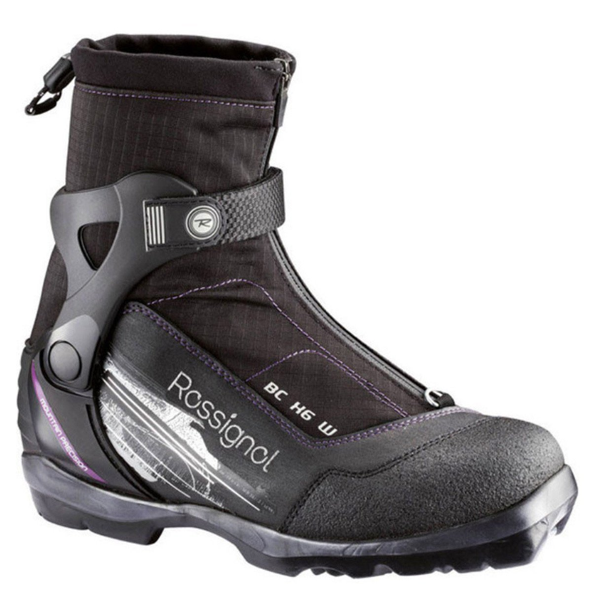 Rossignol BC 6 FW Boots 2016