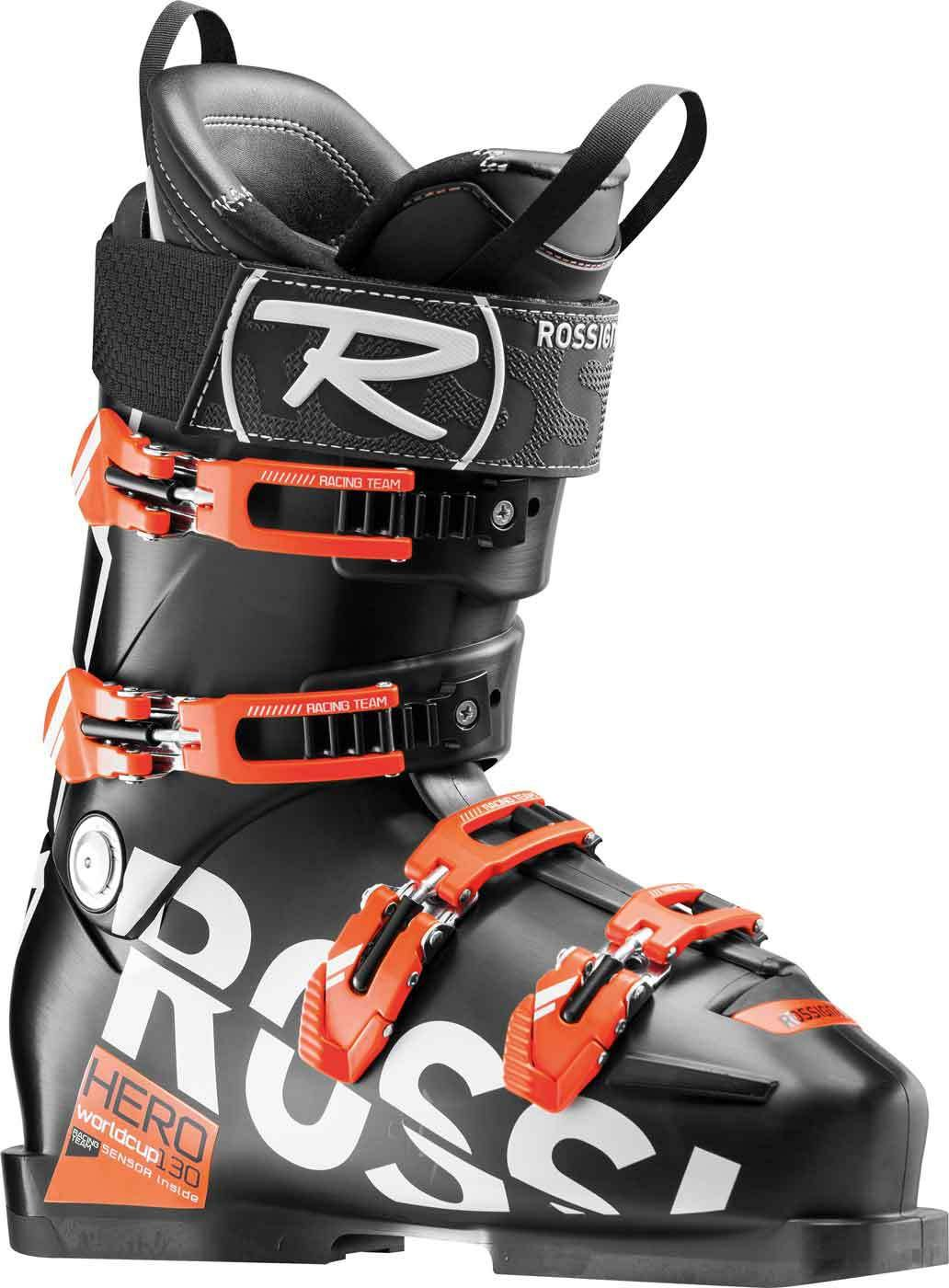 Rossignol Hero World Cup SI 130 Ski Boots 2017