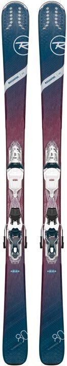 Rossignol Experience 80 CI W Skis + Look Xpress 11 W GW Bindings 2020