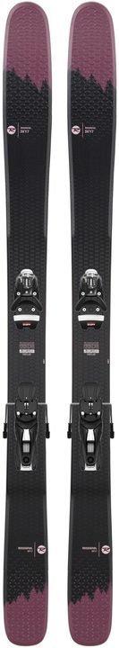Rossignol Sky 7 HD W Skis + Look NX12 Konect GW Bindings 2020