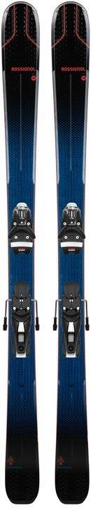 Rossignol Experience 88TI W Skis + Look NX12 Konnect GW Bindings 2021