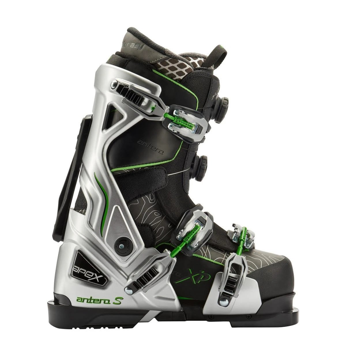 Apex Antero S Ski Boots 2021