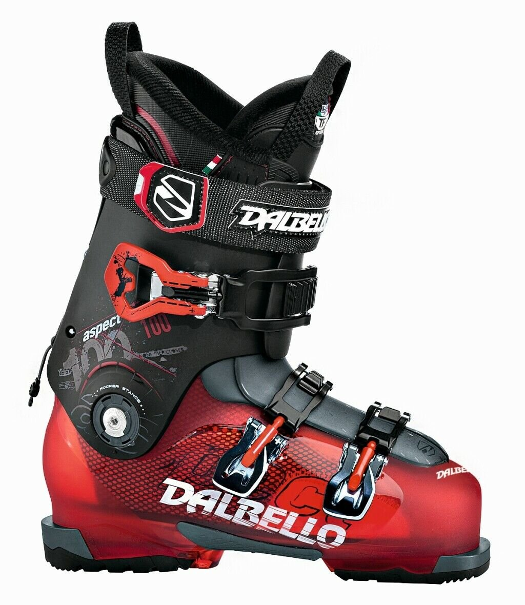 Dalbello Aspect 100 Ski Boots 2016