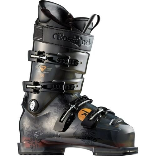 Rossignol Squad Pro 130 Carbon Ski Boots 2011