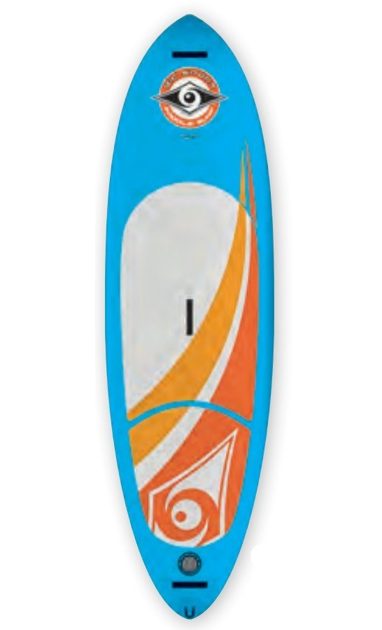 BIC Sport SUP AIR 8'4 Inflatable Stand Up Paddleboard