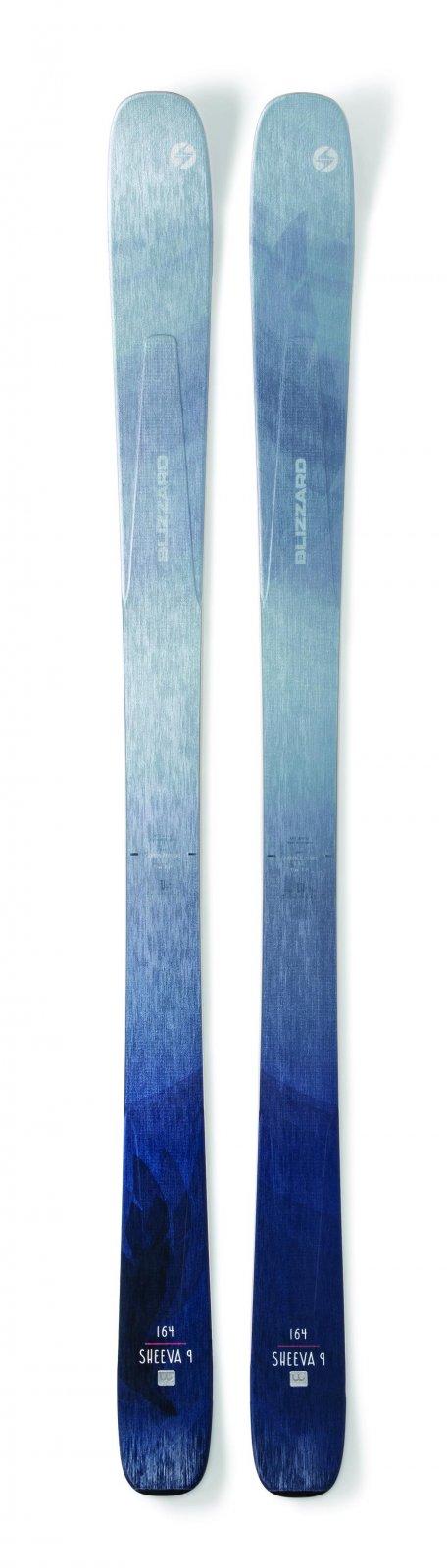 Blizzard Sheeva 9 Skis 2020