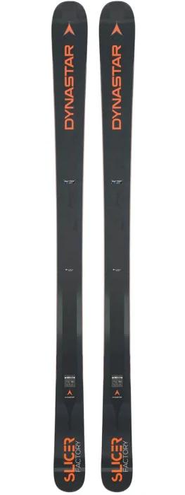 Dynastar Slicer Factory Skis 2019 - 181cm