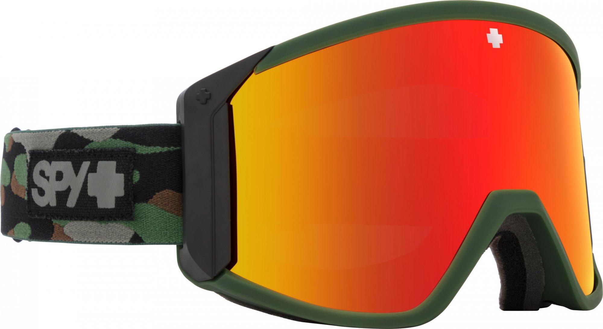 Spy Raider Goggles