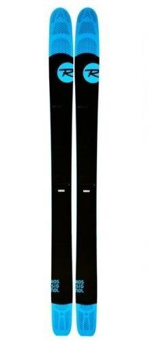 Rossignol Squad 7 Skis 2016