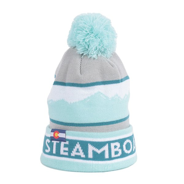 Locale Steamboat Rocky Mountain Beanie