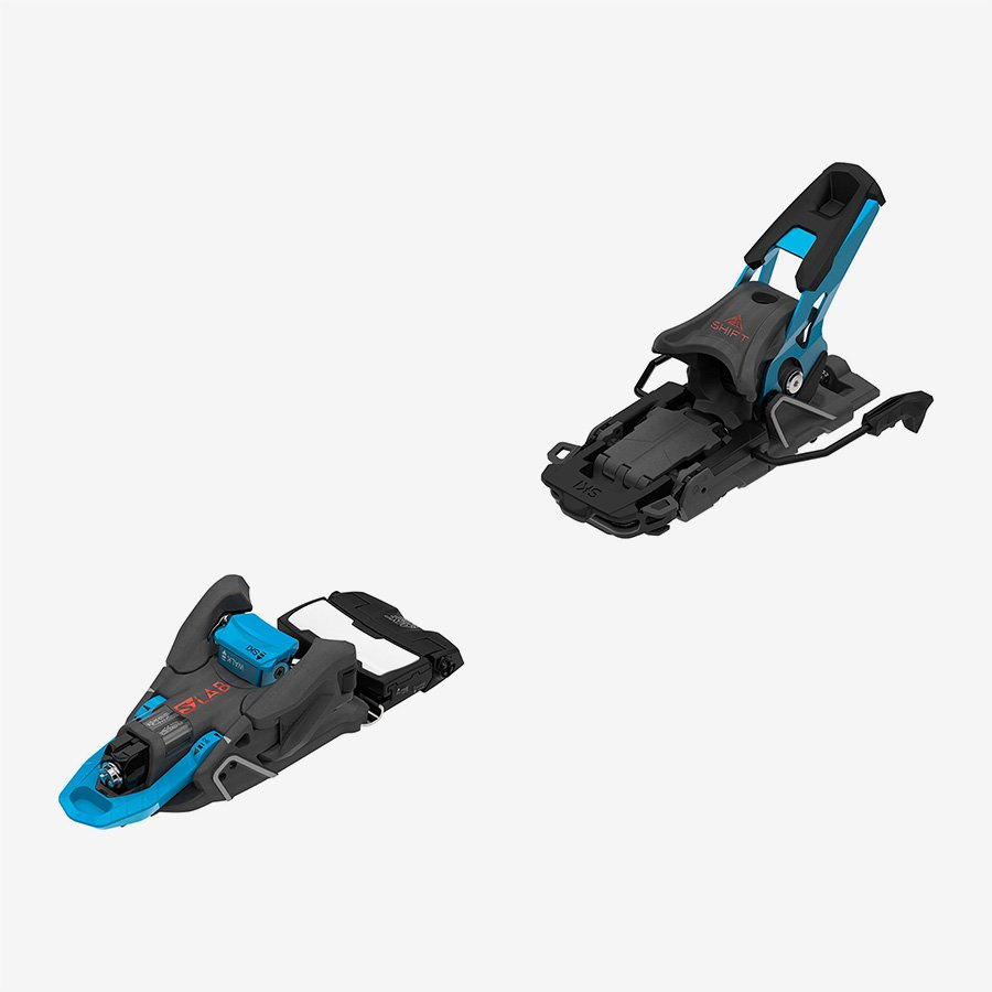 Salomon S/LAB Shift MNC Ski Bindings 2020