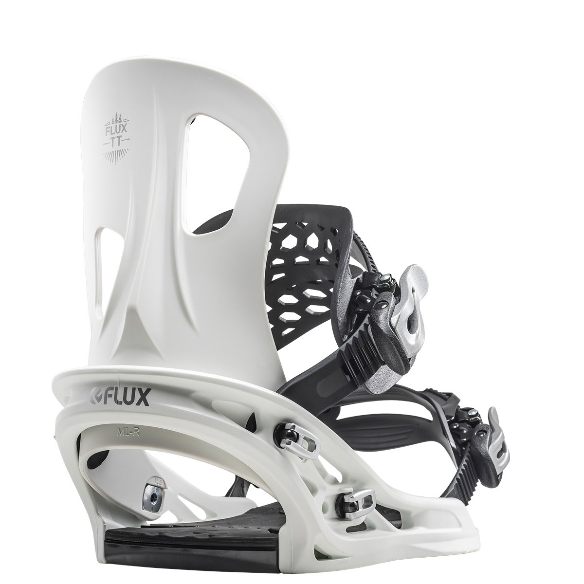Flux TT Snowboard Bindings 2020