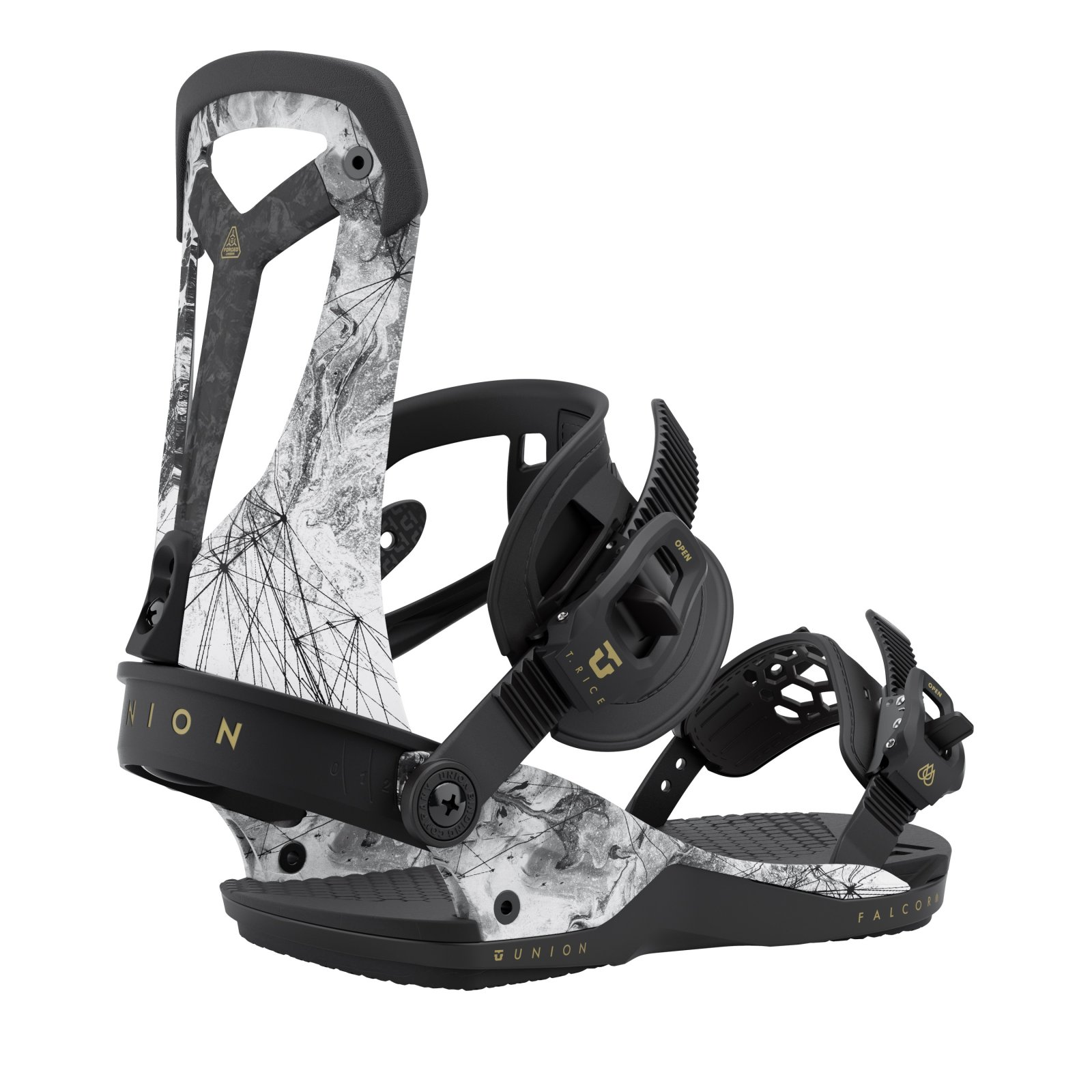 Union Falcor Snowboard Bindings 2021