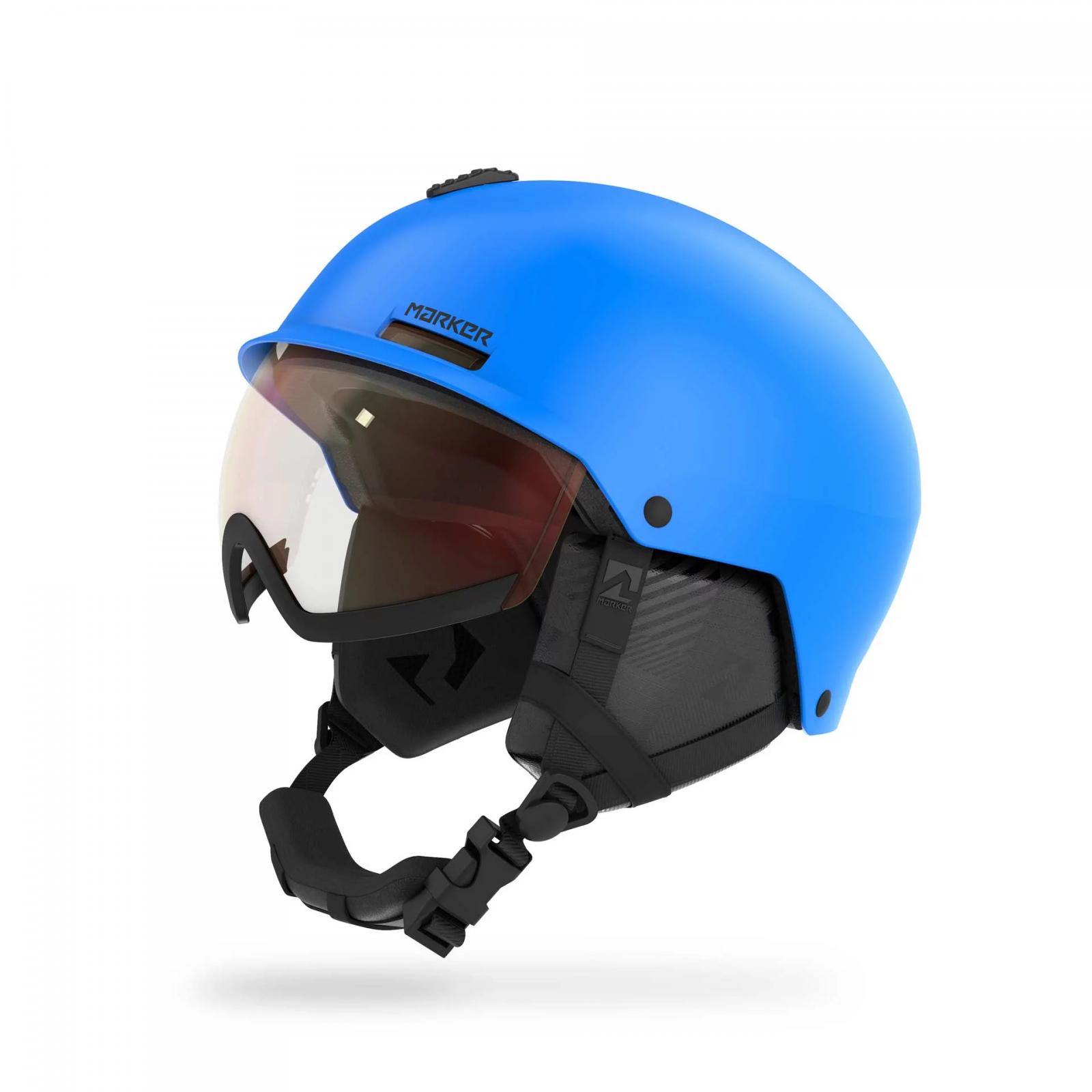 Marker Vijo Helmet 2021
