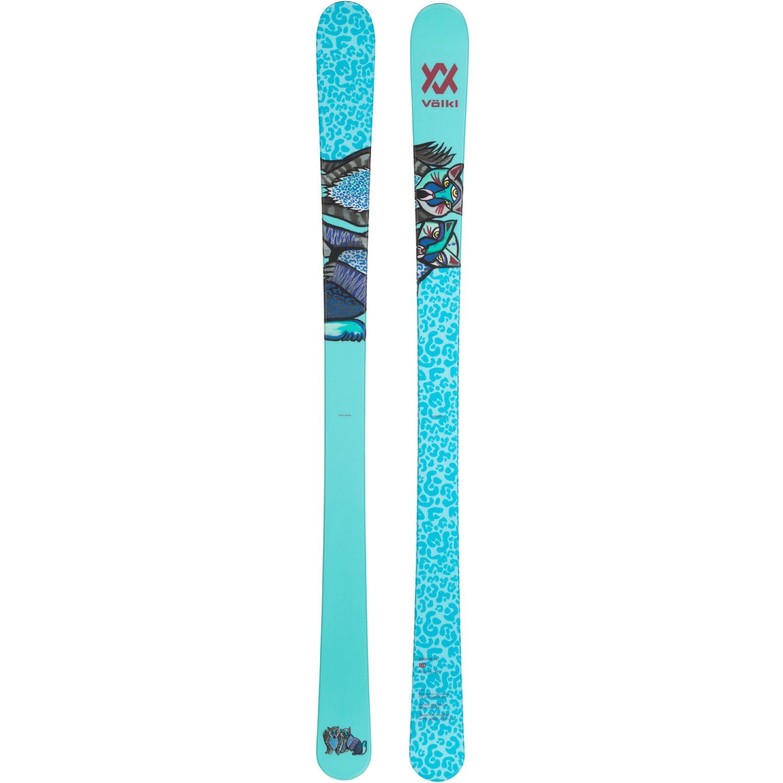Volkl Bash W JR Skis 2021