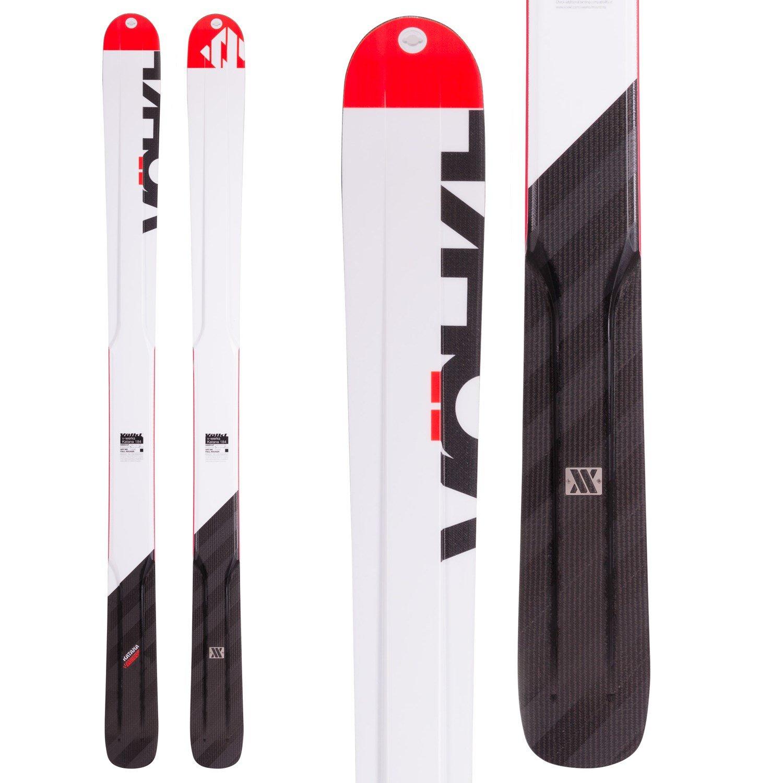 Volkl V-Werks Katana Skis 2017
