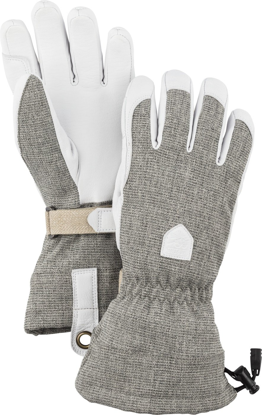 Hestra Women's Patrol Gauntlet Gloves