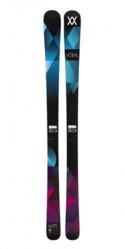 Volkl Yumi Skis 2016