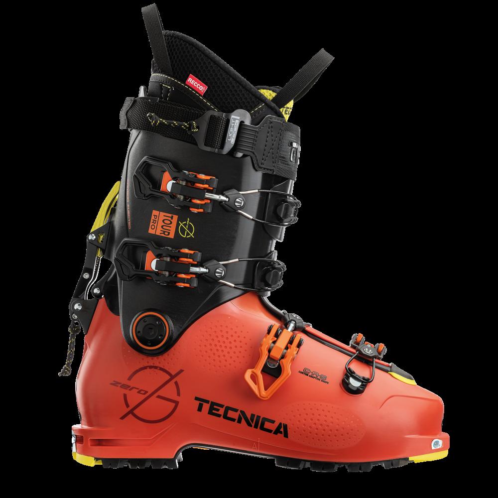 Tecnica Zero G Tour Pro Ski Boots 2021
