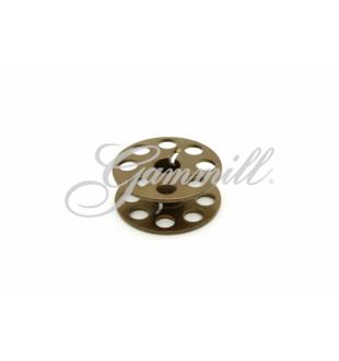 BOB-02 BRONZE Gammill Genuine Bronze M Bobbin