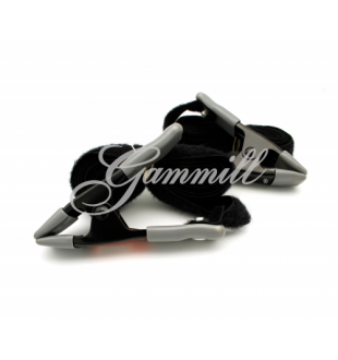 CLAMP (KIT) Gammill Side Clamp Set (2) with Velcro