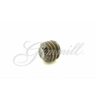 5/16 X 18 X 3/8 Cone Point set screw