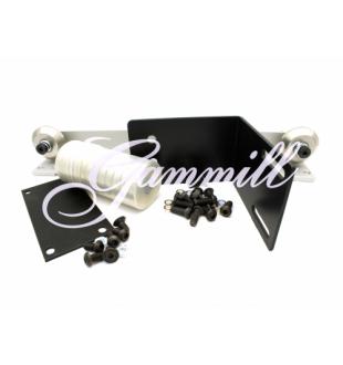 FLOAT WHL KIT Gammill Breeze Enhancement Kit - set includes all wheels