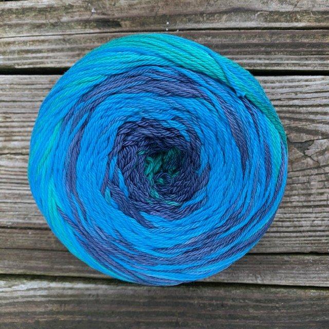 Paradigm Shift cotton yarn by Cascade