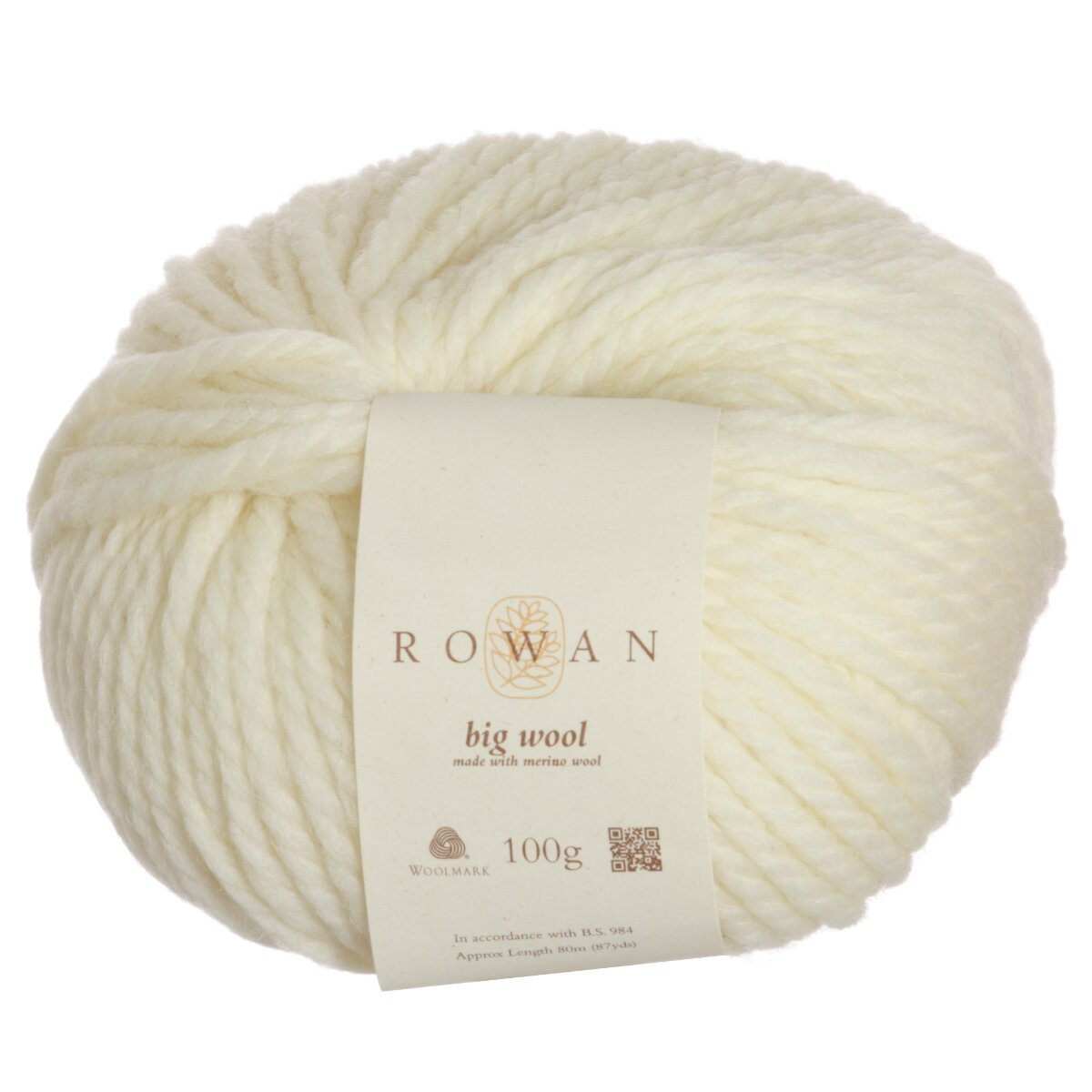 Big Wool By Rowan