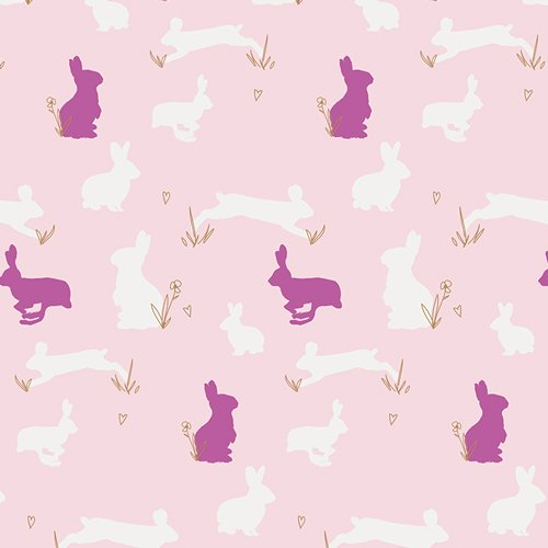 Bunny Binkies Fluff