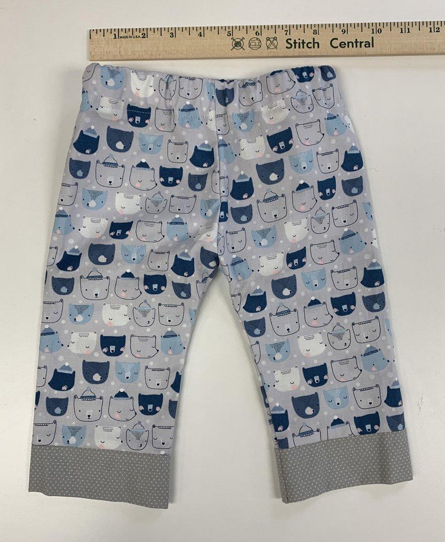Baby Bear Pants