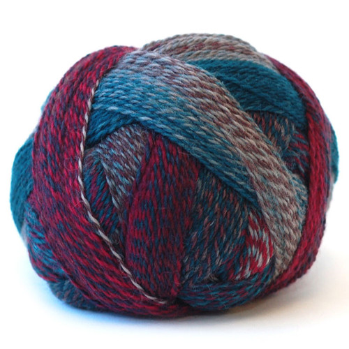 Crazy Zauberball Sock Yarn