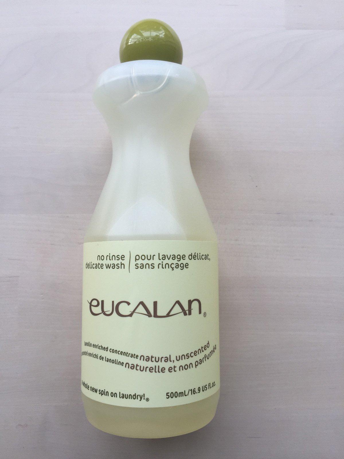 Eucalan Wool Wash - Large