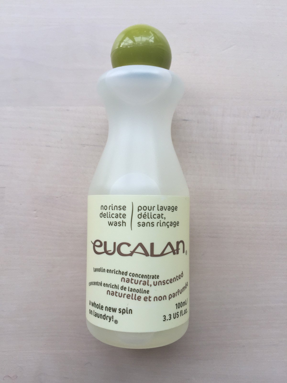 Eucalan Wool Wash - Small