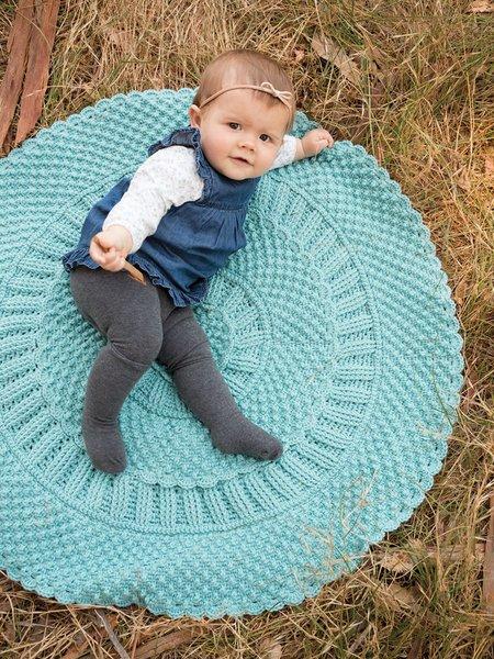 Honey Bunch - Crochet pattern