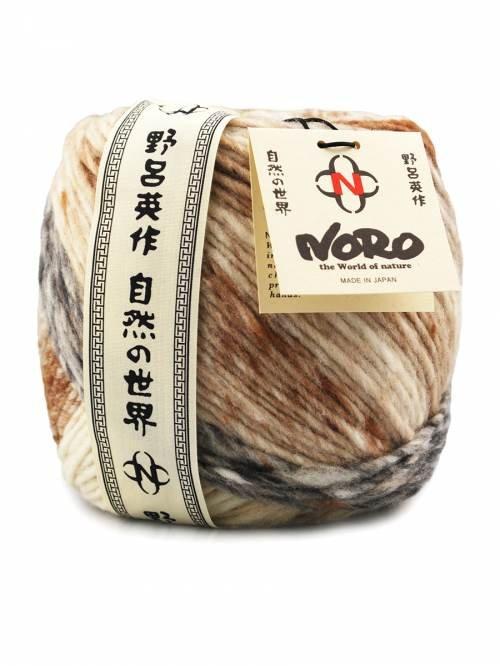 Bachi Yarn by Noro