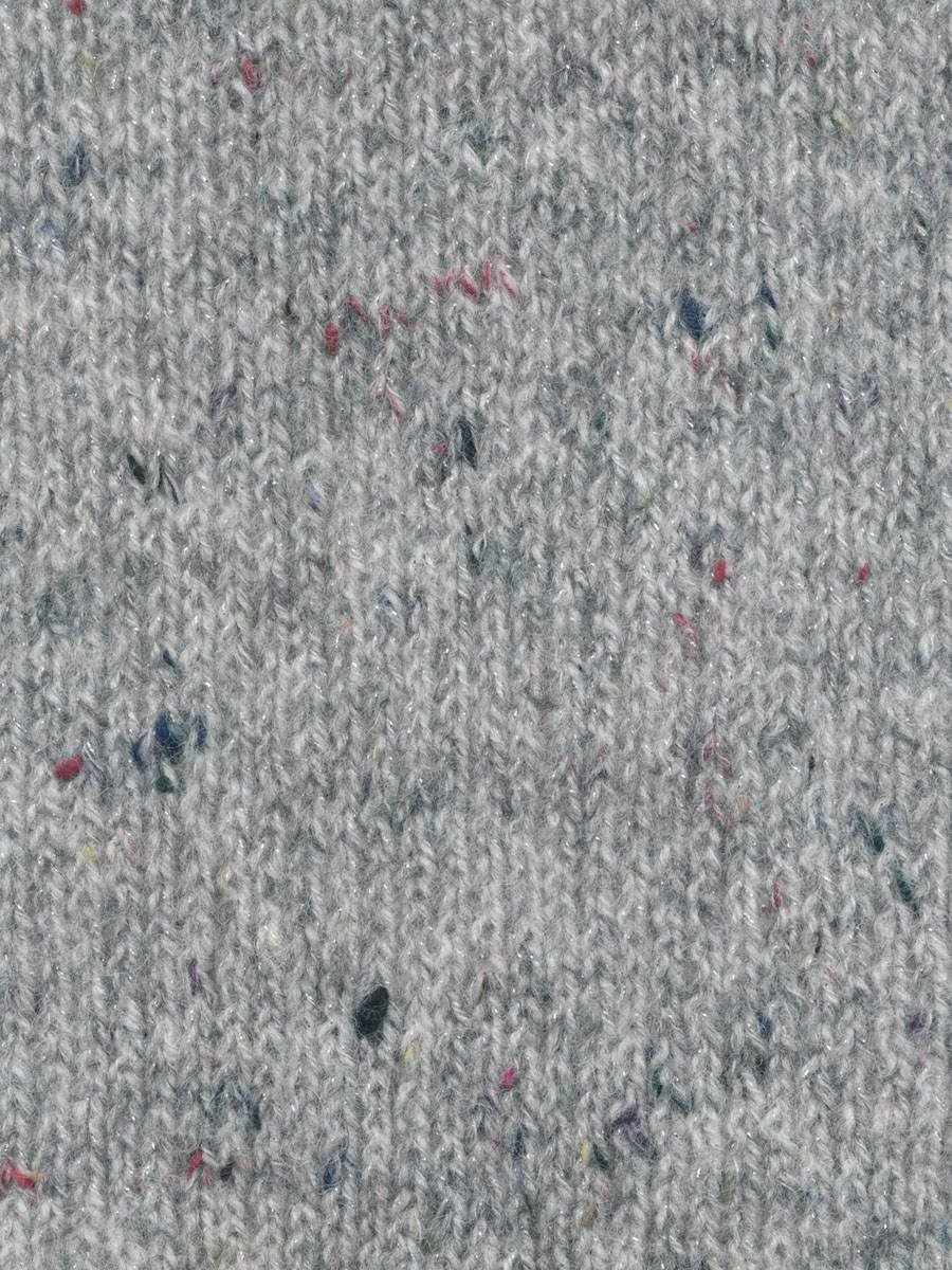 Metal Tweed Yarn - Gedifra