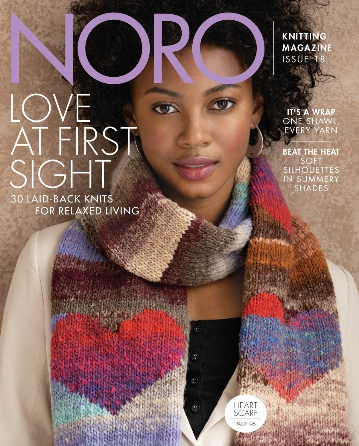 Noro Mag Issue 18