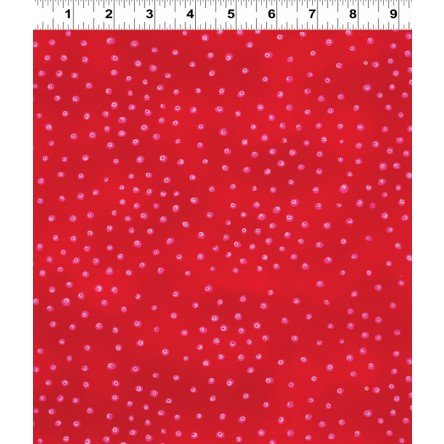 Basic Bubbles - Light Red