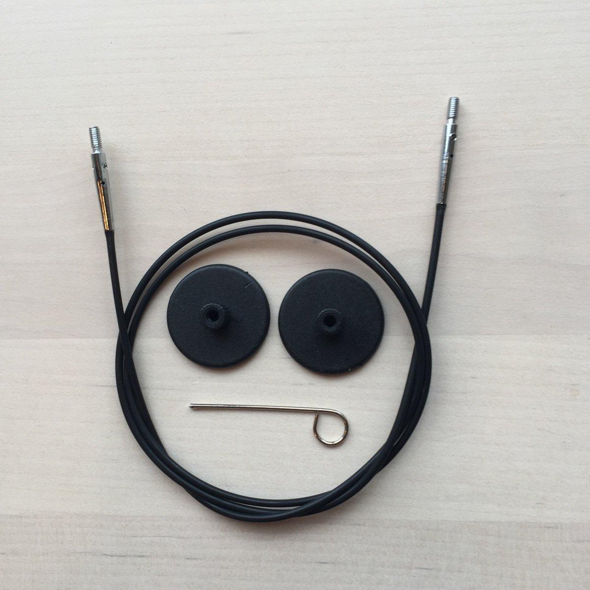 Interchangeable Cords - Black